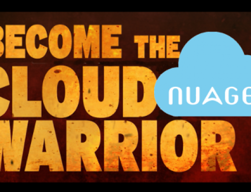 Bootcamp Nuageo : Become the Cloud Warrior