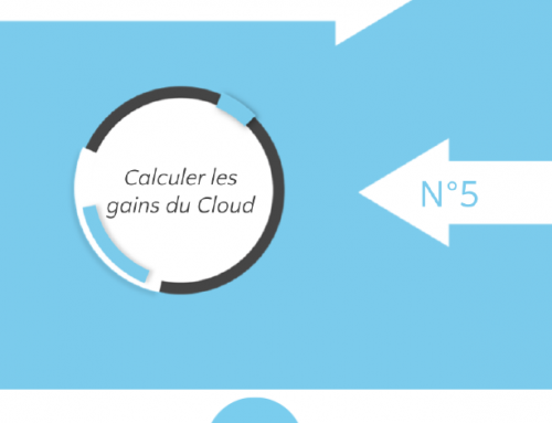 Calculer les gains du Cloud